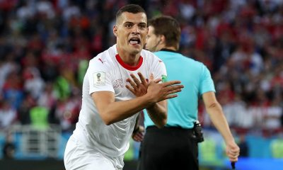 World Cup 2018: Switzerland vs Costa Rica Preview