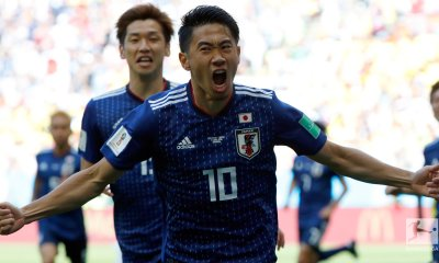 World Cup 2018: Japan vs Poland Preview
