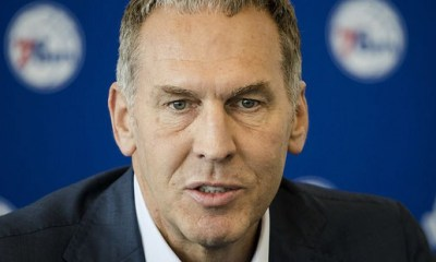 Bryan Colangelo Sixers #Collargate