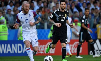 World Cup 2018: Nigeria vs Iceland Preview
