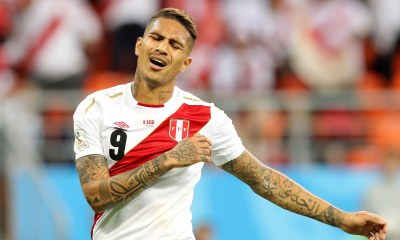 World Cup 2018: France vs Peru Preview