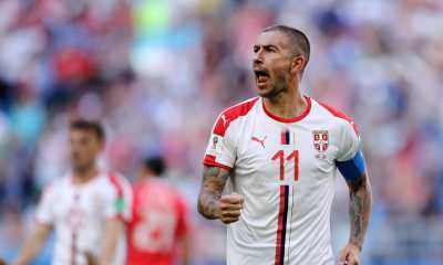 World Cup 2018: Serbia vs Switzerland Preview