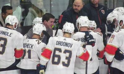 How Will The Florida Panthers Tackle The 2018 Free Agency?