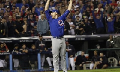 Cubs lose the rubber match