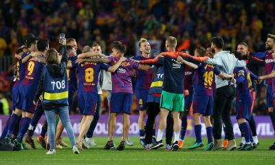FC Barcelona 2018-19 Season Preview