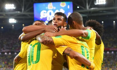 World Cup 2018 Last Eight: Fixtures, Brazil And Croatia Favorites