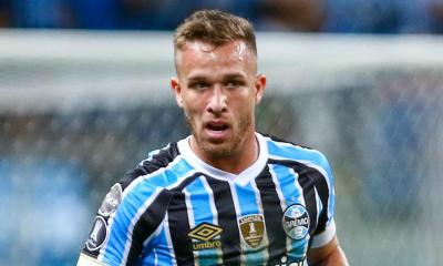 La Liga: Arthur Melo Joins Barcelona As Paulinho Departs