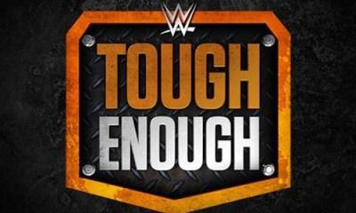 Tough Enough Matt Cappoteli