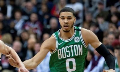 Jayson Tatum: He Got Next-NBA's Next Generation Superstar
