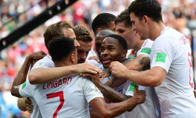 World Cup 2018: Colombia vs England Preview