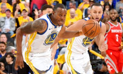Is Andre Iguodala Worthy of the Hall Of Fame?