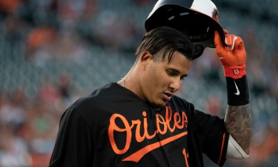 Phillies Are Pursuing Manny Machado: Why It Would Be Perfect