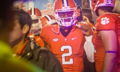 Clemson QB Battle: Will the Freshman Surpass the Senior?