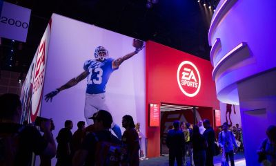 EA Sports, Madden, Madden Rating, Madden Rookie Ratings
