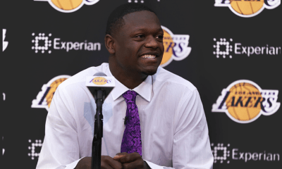 Julius Randle To Sign With The Pelicans
