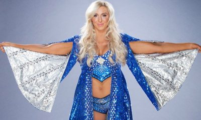 Could we see a Charlotte Flair Return?