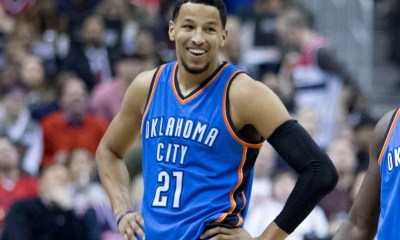 Thunder Look To Leap Defensively With Roberson's Return