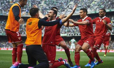 Real Betis vs Sevilla Match Preview
