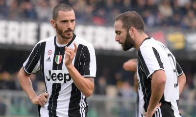 Juventus And Milan Complete Three-Way Swap