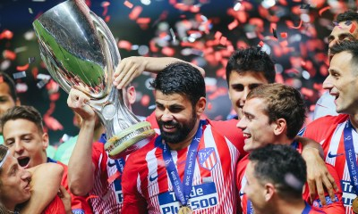 Atletico Madrid: Dark Horses No More