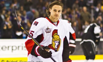 The Ottawa Senators Have Once Again Surprised the Hockey World with Their Lack of a Clear Direction Plan