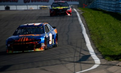 Chase Elliott Looks for 2 in a Row at Michigan