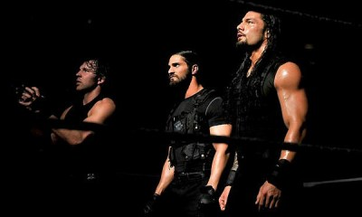 Did the WWE pull a heel move with Roman Reigns and The Shield?