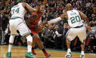 The Reasons Behind the Ray Allen Drama