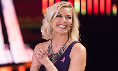 Renee Young joings RAW Commentary team full time