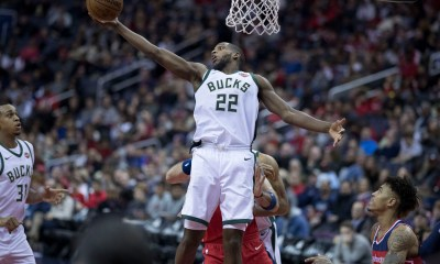 5 NBA Players Ready to Breakout Next Season