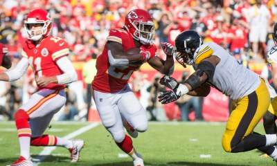 NFL Week 2: Kansas City Chiefs vs Pittsburgh Steelers Preview