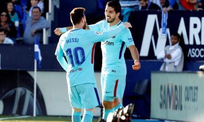 La Liga: Leganés vs FC Barcelona Preview