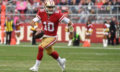 NFL Week 2: San Francisco 49ers vs Detroit Lions Preview