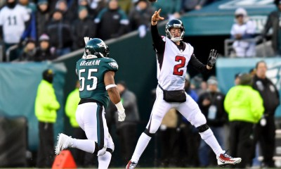 Week 1 Pregame Breakdown: Falcons at Eagles