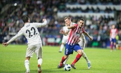 La Liga: Real Madrid vs Atlético de Madrid