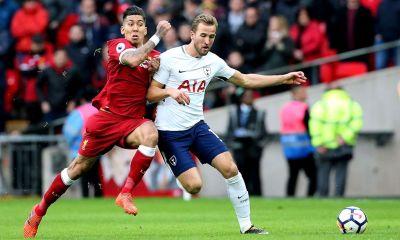 Premier League: Tottenham vs Liverpool Preview