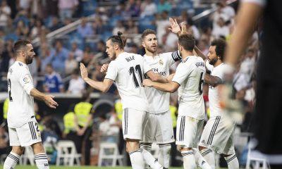 Slippery September: Four Tough Tests For Madrid