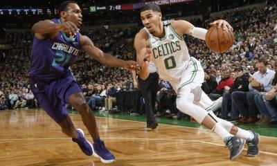 Boston Celtics Dissappoint in Pre-Season Opener