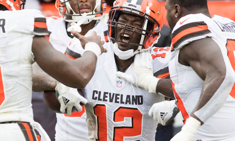 NFL Week 3: New York Jets vs Cleveland Browns Preview