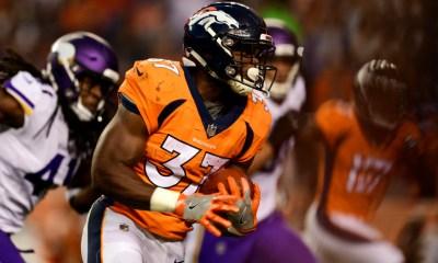 NFL Week 3: Denver Broncos vs Baltimore Ravens Preview