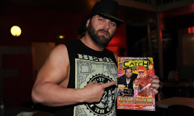 James Storm Teases WWE Return