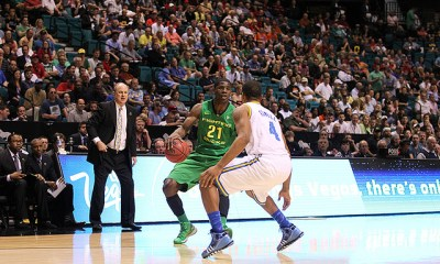 Pac-12 Announces Men's Basketball Television Schedule