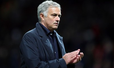 Pressure Mounts On Mourinho As United Held By Valencia