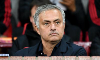 Mourinho Saves His Job At United For Now