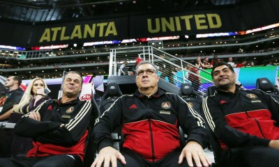 Martino To Depart Atlanta United. Atlanta United have announced that Argentinian manager Tata Martino will depart the club at the end of the season.