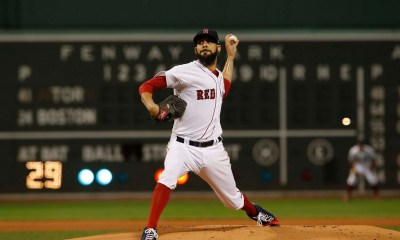 Much Ado About David Price