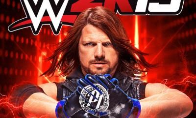 WWE 2k19 Graded