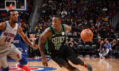 Celtics Hand Detroit First Loss
