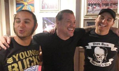 Chris Jericho Responds to Rumors