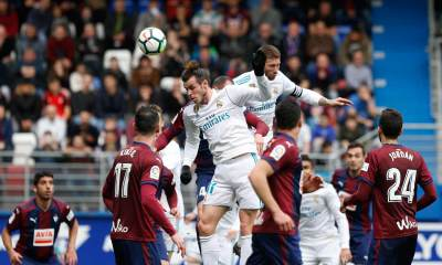La Liga: Eibar vs Real Madrid Preview